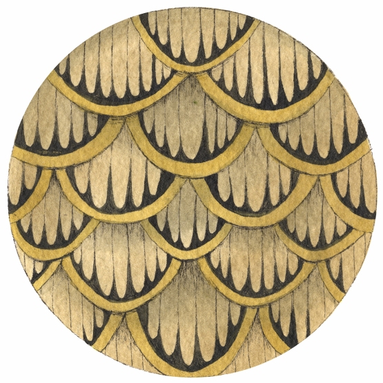Quilted Pattern II
