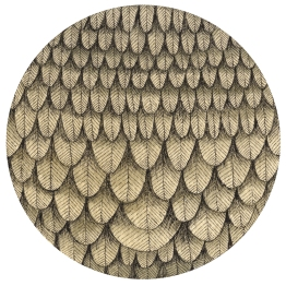 Quilted Pattern III
